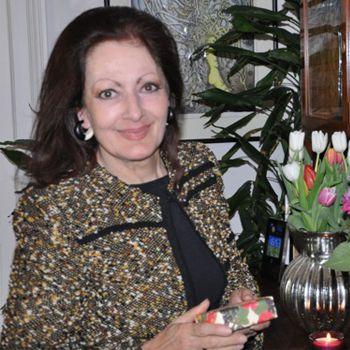 Mara Reissberger