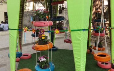 Urban Flower Daud Baug