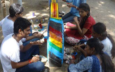 Urban Flower Opportunity School Chennai