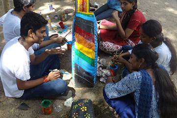 Donate to Anukruti - Playground Construction